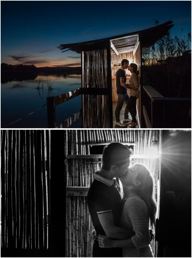 fotografo di coppia sardegna