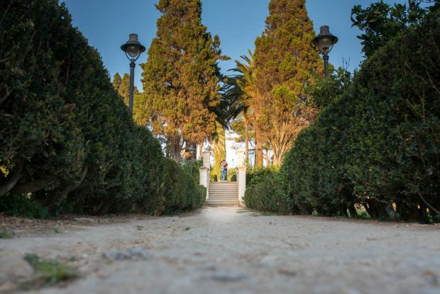 engagement sardinia