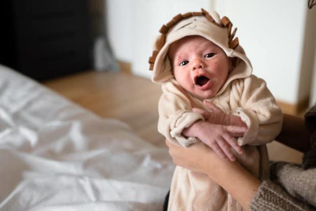 fotografo neonato lifestyle