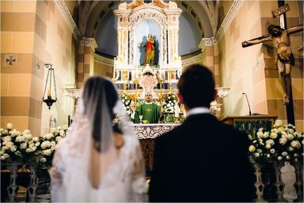 matrimonio intimista sardegna