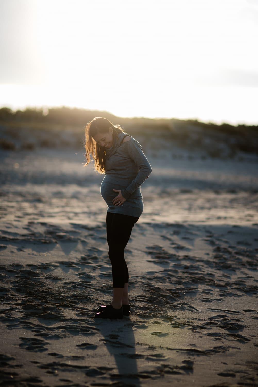 pregnancy photo Sardinia
