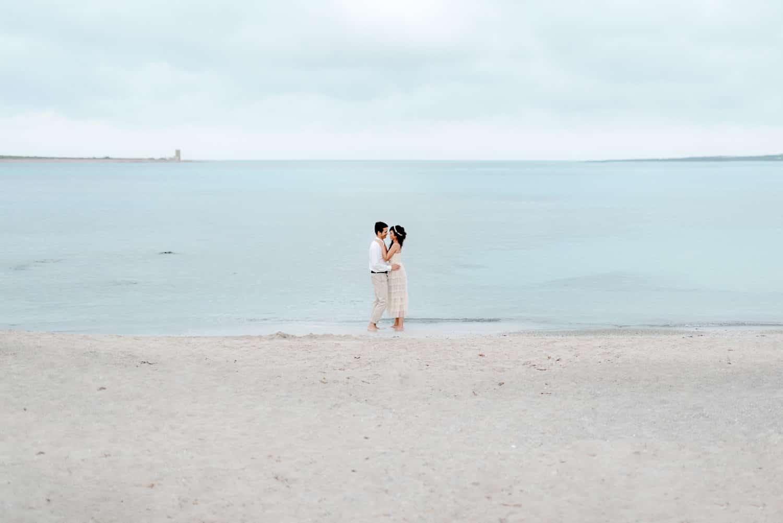 Luxury vacation sardinia photographer