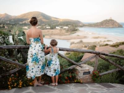 Luxury vacation sardinia photographer