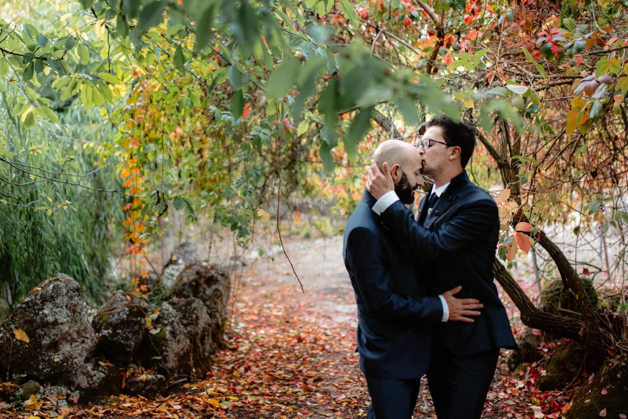 Sardinia Same-sex wedding