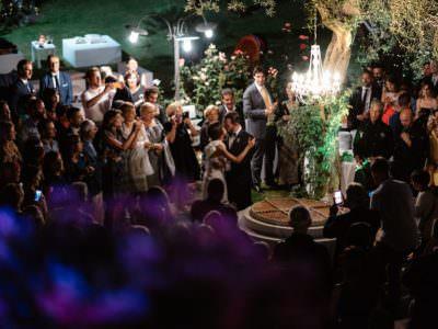 Luxury wedding photographer Sardinia