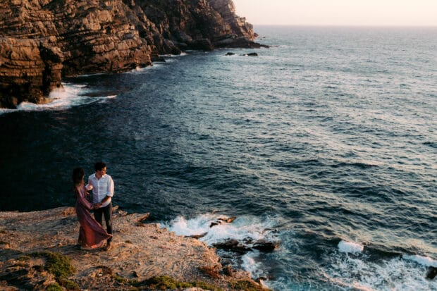 wedding photgrapher sardinia