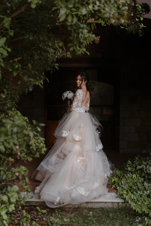 wedding photo Sardinia Nuoro