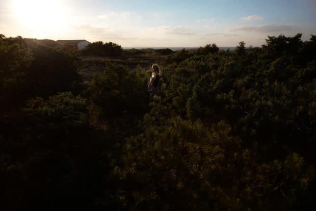 Anniversary Sardinia Photographer