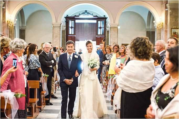 wedding on the beach sardinia