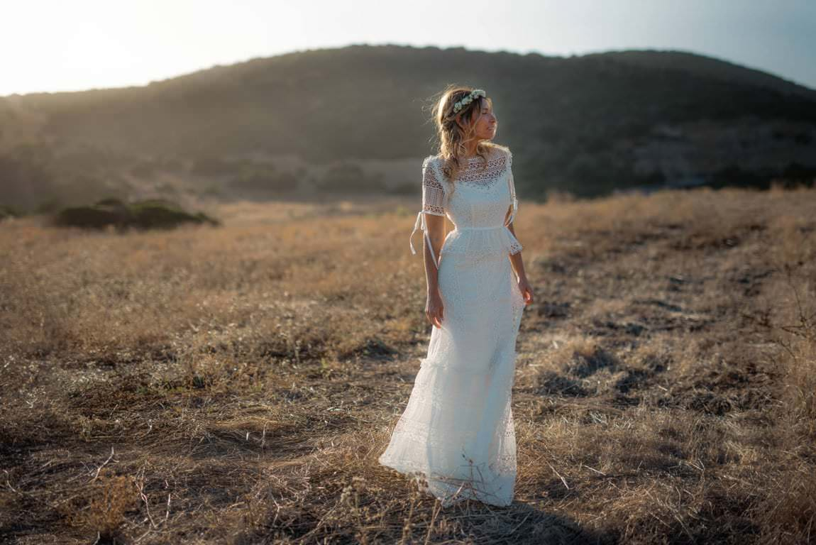 Sassari wedding photographe