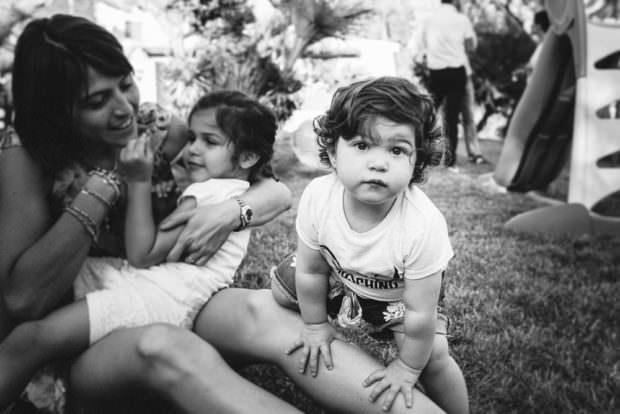 children photo sassari