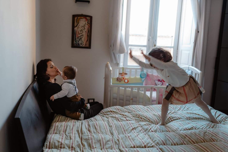 fotografo sardegna bambini