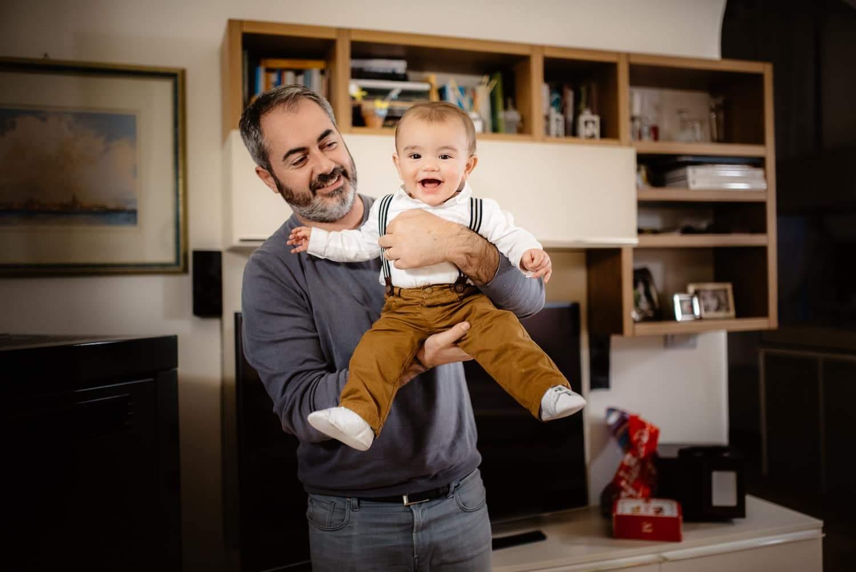 Family storytelling. sassari