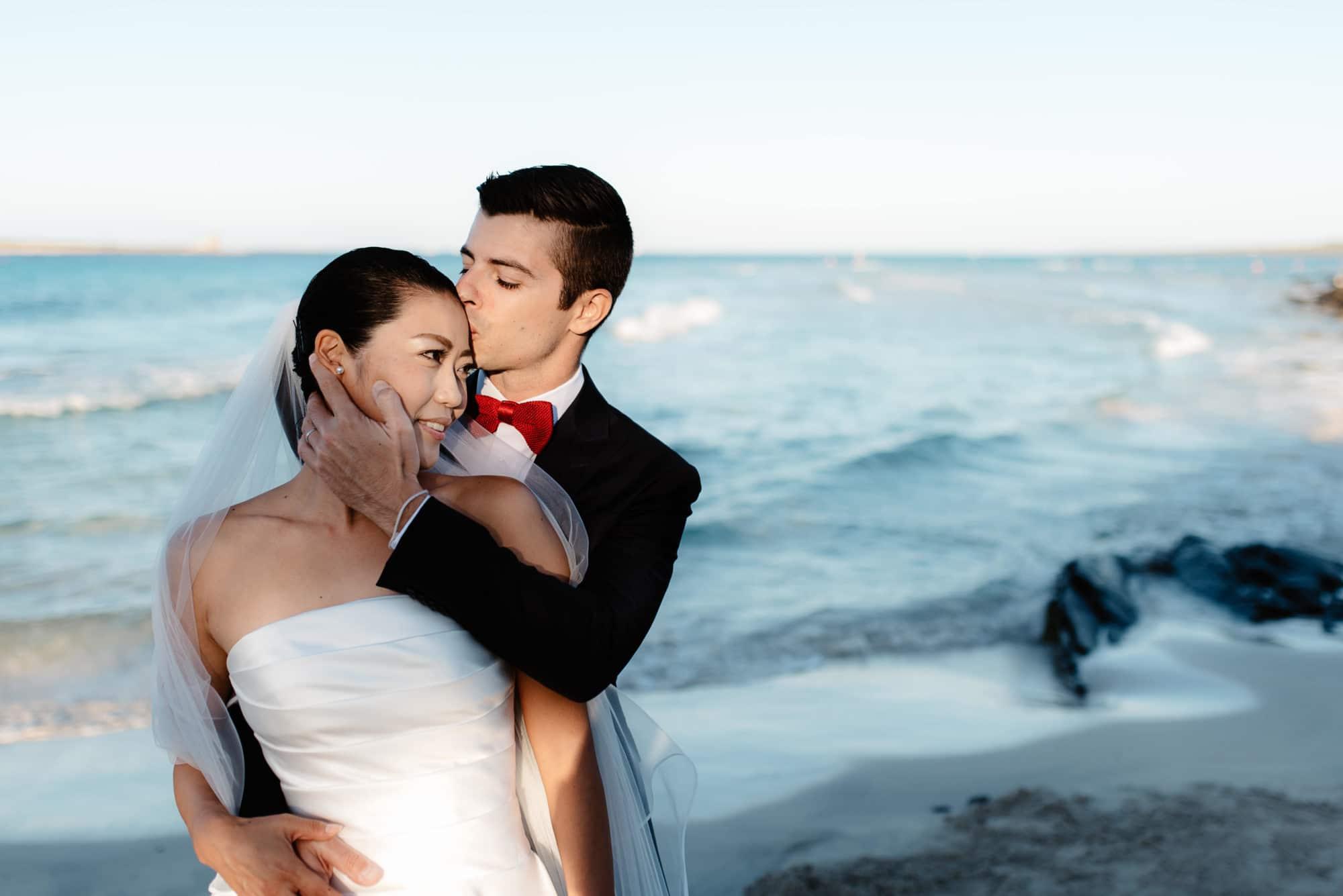 Matrimonio Stintino, Sassari