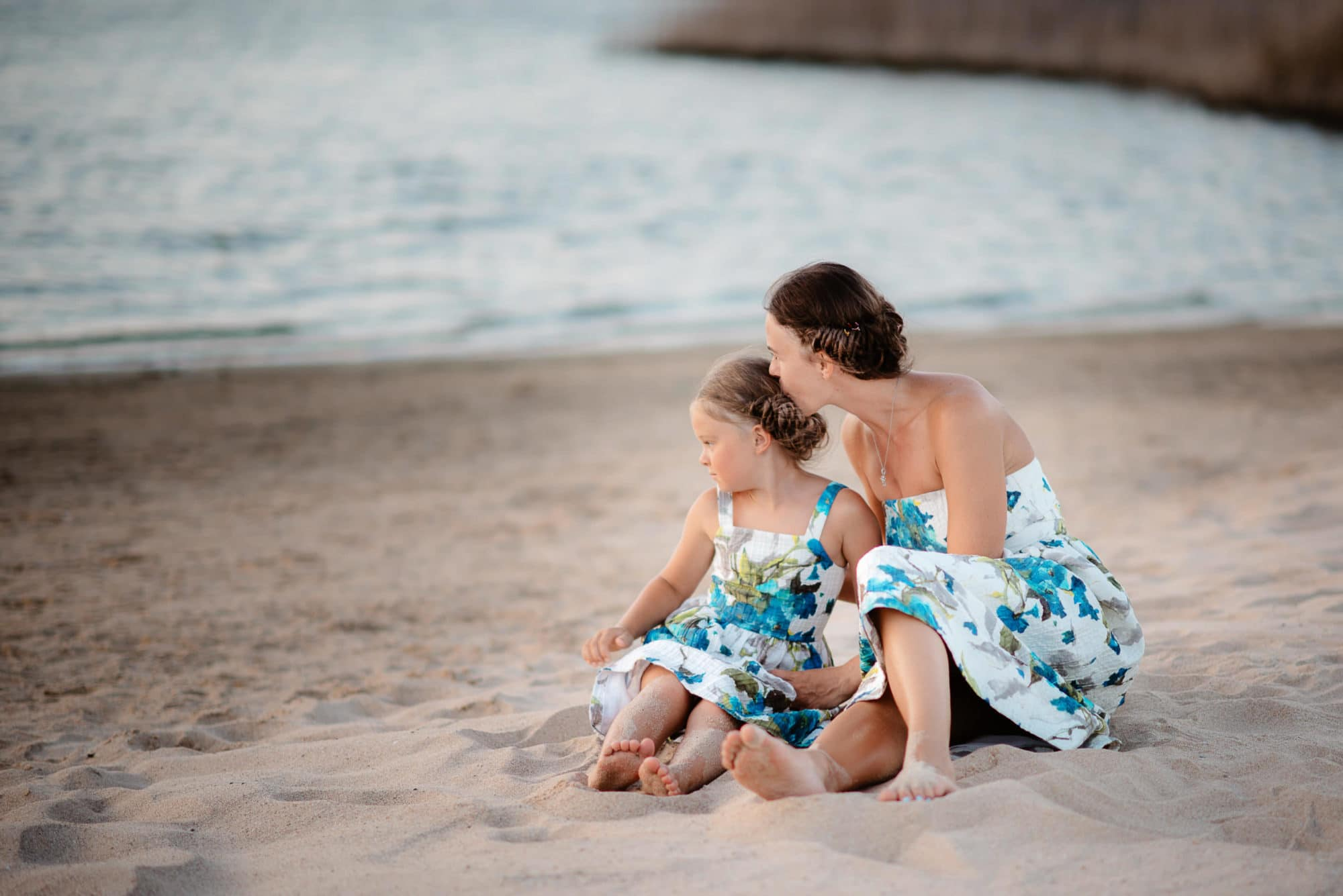 Holiday photos in sardinia