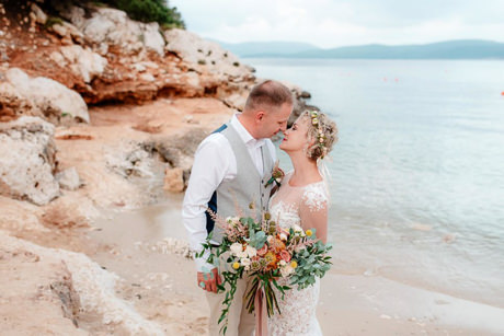 Anniversary in Sardinia, Wedding photography,