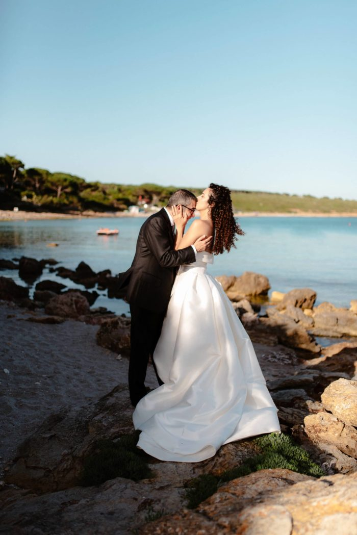 Wedding in Alghero,Hotel dei Pini