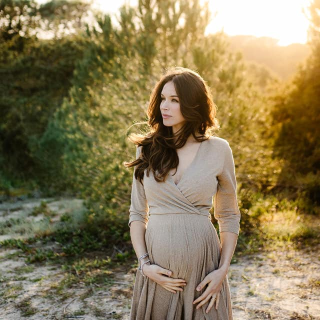 sardinia photographer pregnancy